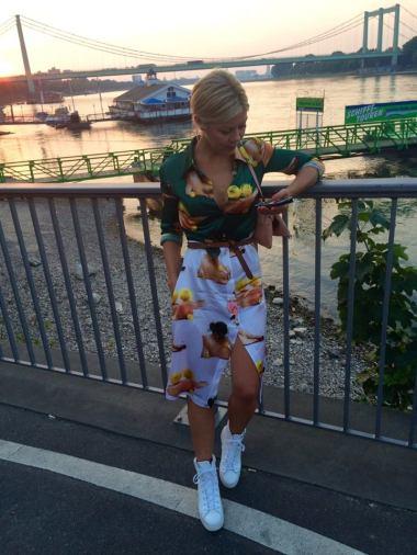 Acne dress_1