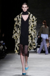 Tome Fall Winter 2015 New York
